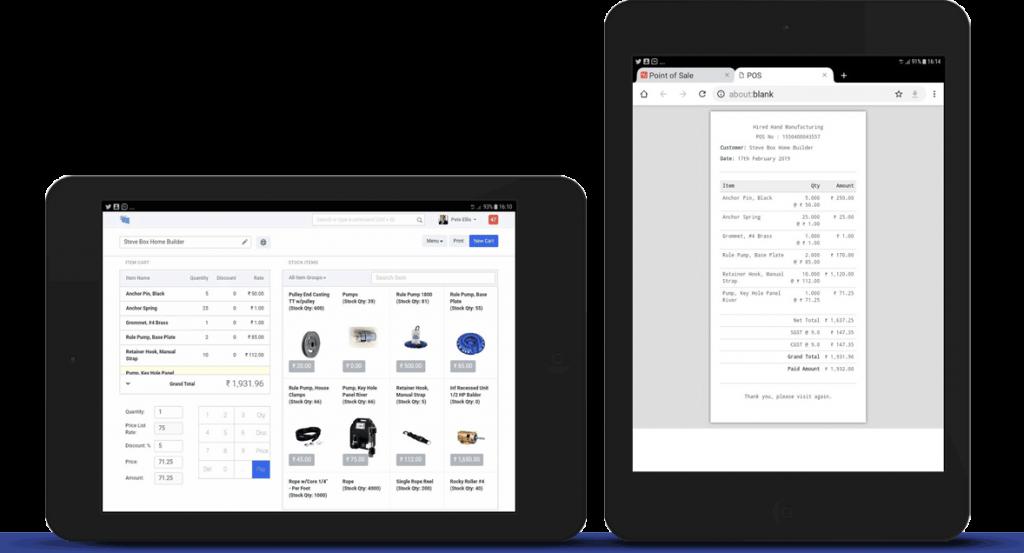 Retail-POS-Table-iPad